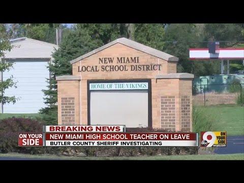 New Miami teacher under investigation
