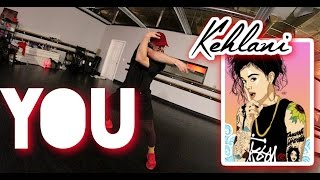 Belly - YOU | Tjay Martino Choreography