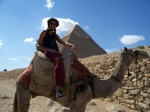 An Egyptian Adventure: Cairo, Great Pyramids, Aswan, Nile, Luxor