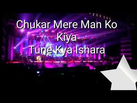 Chukar Mere Man Ko Kiya Tune Kya Ishara | Arijit Singh - Whatsapp Hindi Status