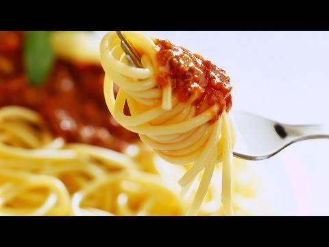 Как вкусно сварить макароны спагетти