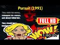 memories m0v1e  No.79 Pursuit (1991) #2358qnsqj