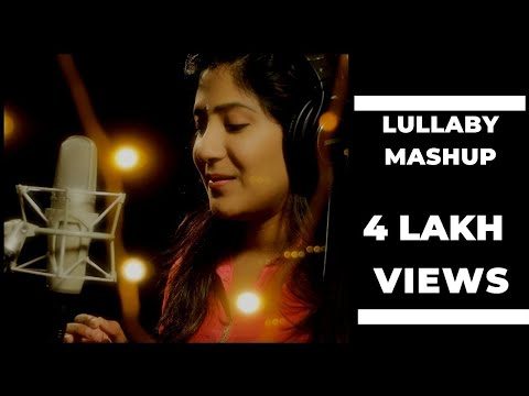Lullaby Mashup | Ganesh Bharadwaj Feat Shweta Mohan | 4K HD Music Video