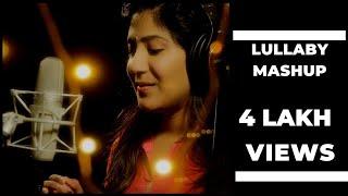Lullaby Mashup   Ganesh Bharadwaj Feat Shweta Mohan   4K HD Music Video