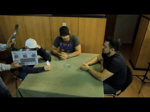 The Making of/Outtakes Serc - Schatz