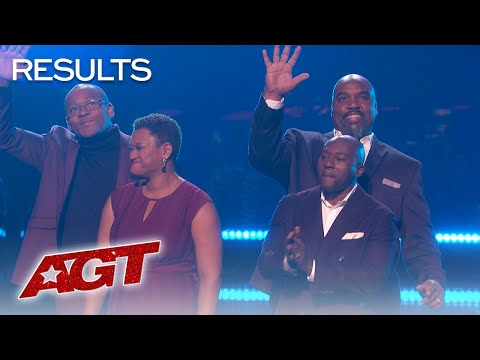 Voices of Service Receives 5th Place On Season 14 of AGT! - America's Got Talent 2019