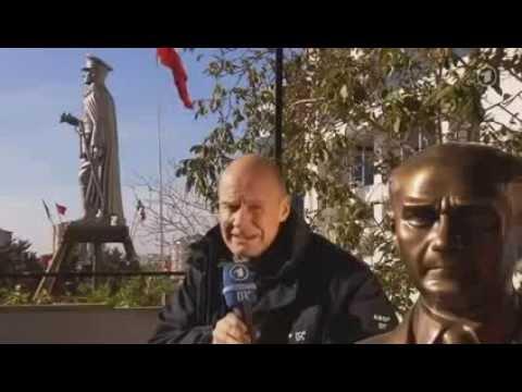 ARD | Türkei –  Mustafa Kemal Atatürk | Orient Express