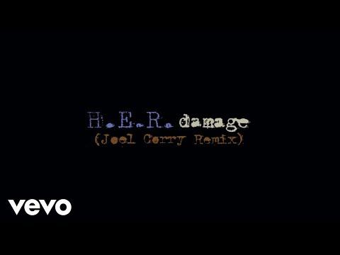 H.E.R. – Damage (Joel Corry Remix (Audio))