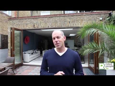 Projects that add value to your home - Phil Spencer