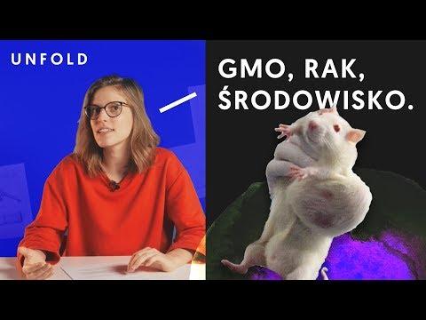 Glifosat, rak i środowisko. Czy GMO jest bezpieczne?   UNFOLD