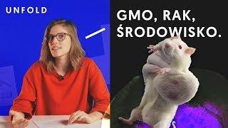 Glifosat, rak i środowisko. Czy GMO jest bezpieczne? | UNFOLD