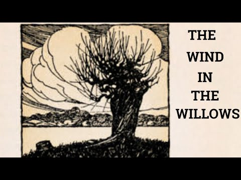 The Wind In The Willows - English Reading - Chapter 1 - Kenneth Grahame - British English