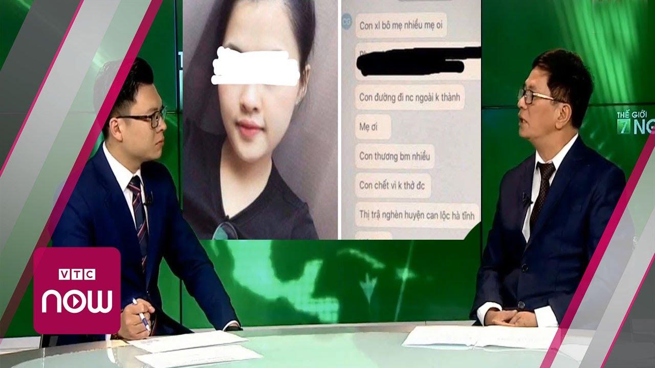 39 người chết trong container – Liệu có uẩn khúc ?   Tin tức Việt Nam mới nhất   TT24h