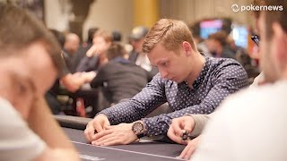 Nerijus Juska Qualified to Come to Macau for $11
