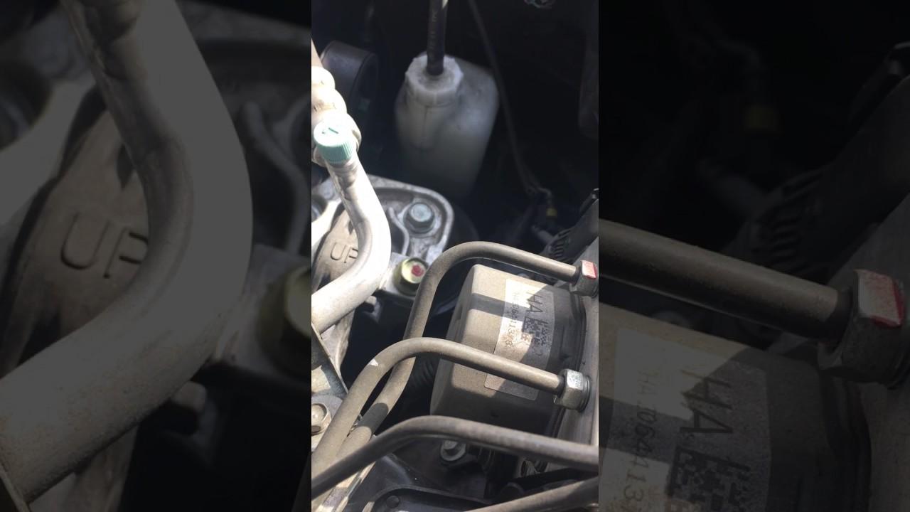 Honda vtc actuator replacement cost