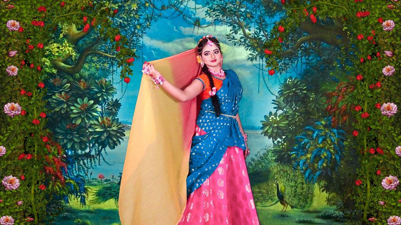 Radha Krishna | Dance Cover | Payel | Trailer 2
