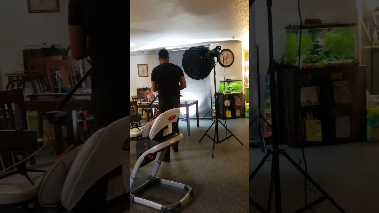 The Making Of A Beer Commercial #shorts