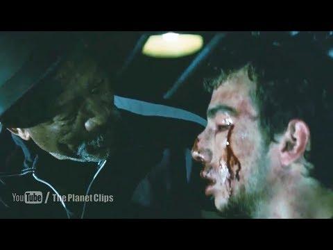 When Anthony Mackie Beat Jay Baruchel Badly    Fight Scene   Million Dollar Baby