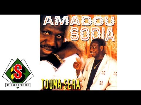 Amadou Sodia - Touma Sera (audio)