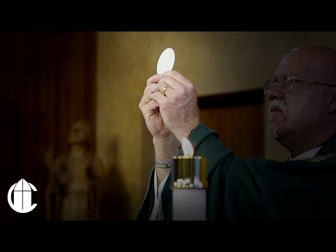 Catholic Mass: 6/18/19 | Tuesday of the Eleventh Week in Ordinary Time