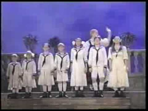 52nd TONY AWARDS THE SOUND OF MUSIC