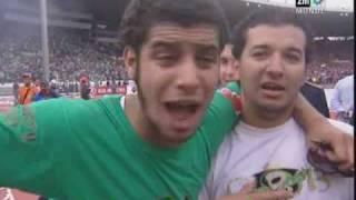 Derby Casablanca 108 -برنامج الوجه الآخر - By Amine Green Boy - Part 5/7