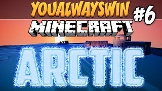 Minecraft: ARCTIC | Ep.6, Dumb and Dumber