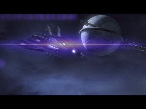 Mass Effect 2 - Part 49 - Treason