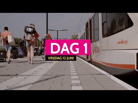 Pinkpop 2015 - Dag 1
