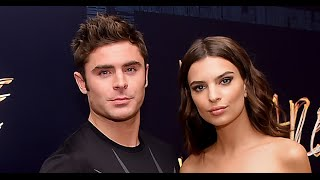 Zac Efron and Emily Ratajkowski Can't Get Enough of This 1 Singer