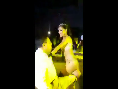 Sunny Leone Controversial Nude Dance In Pune