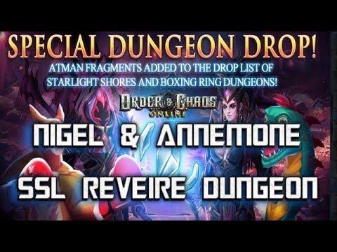 Order & Chaos Online - Reverie Nigel & Annemone - SSL
