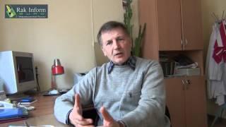 видео: Вода в онкологии