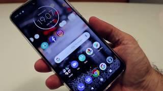 Moto G7 Plus: Primeiras impressões do novo celular da Motorola