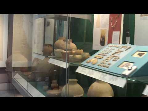 British Museum - Ancient levant