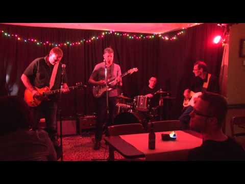 Some Great Jamming at the Lincoln Inn 12-3-15