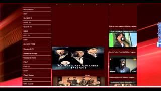 Canli TV izle, Sitene Canli TV ekle, www.canlitv1.net, ATV, Kanal D