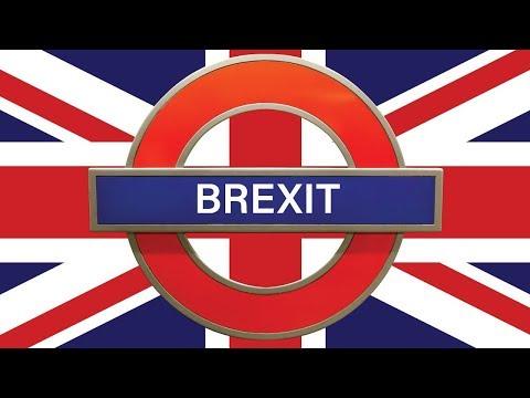 Olly Robbins off on Brexit Talks Again!