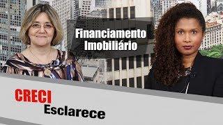 Financiamento imobiliário - CRECI Esclarece 292