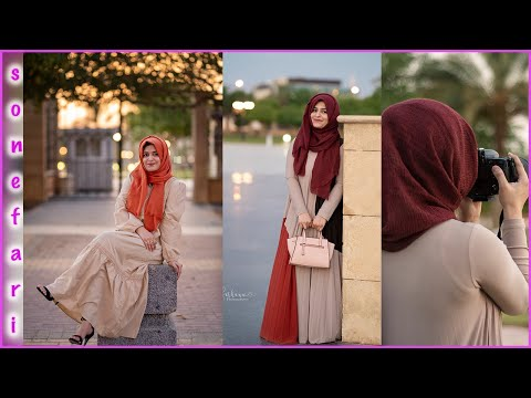 Abaya Shoot of Supertired Mom at King Abdullah Park Riyadh | Fashion Blogger Saima Nadeem |Sone Fari