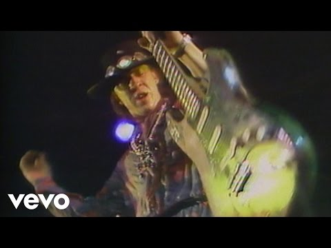 Stevie Ray Vaughan - Third Stone from the Sun (from Live at the El Mocambo)