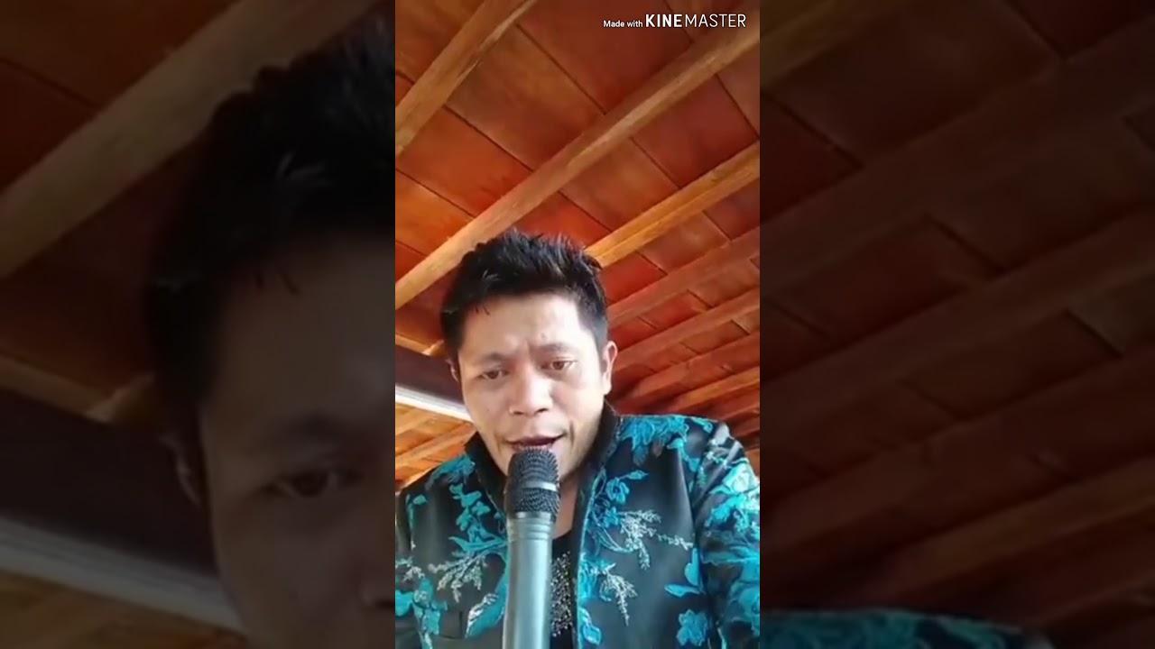 Download Tondi tondikku cover si manullang pangandung sian kota medan