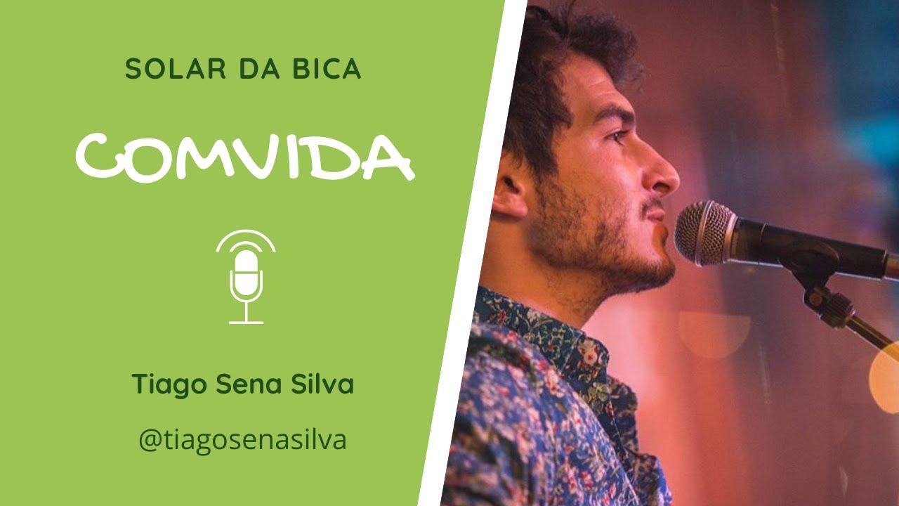 Solar da Bica ComVida Tiago Sena Silva - Ep. 3