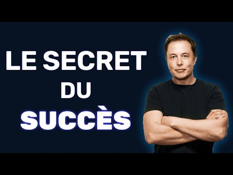 LE SECRET DU DEVELOPPEMENT PERSONNEL !