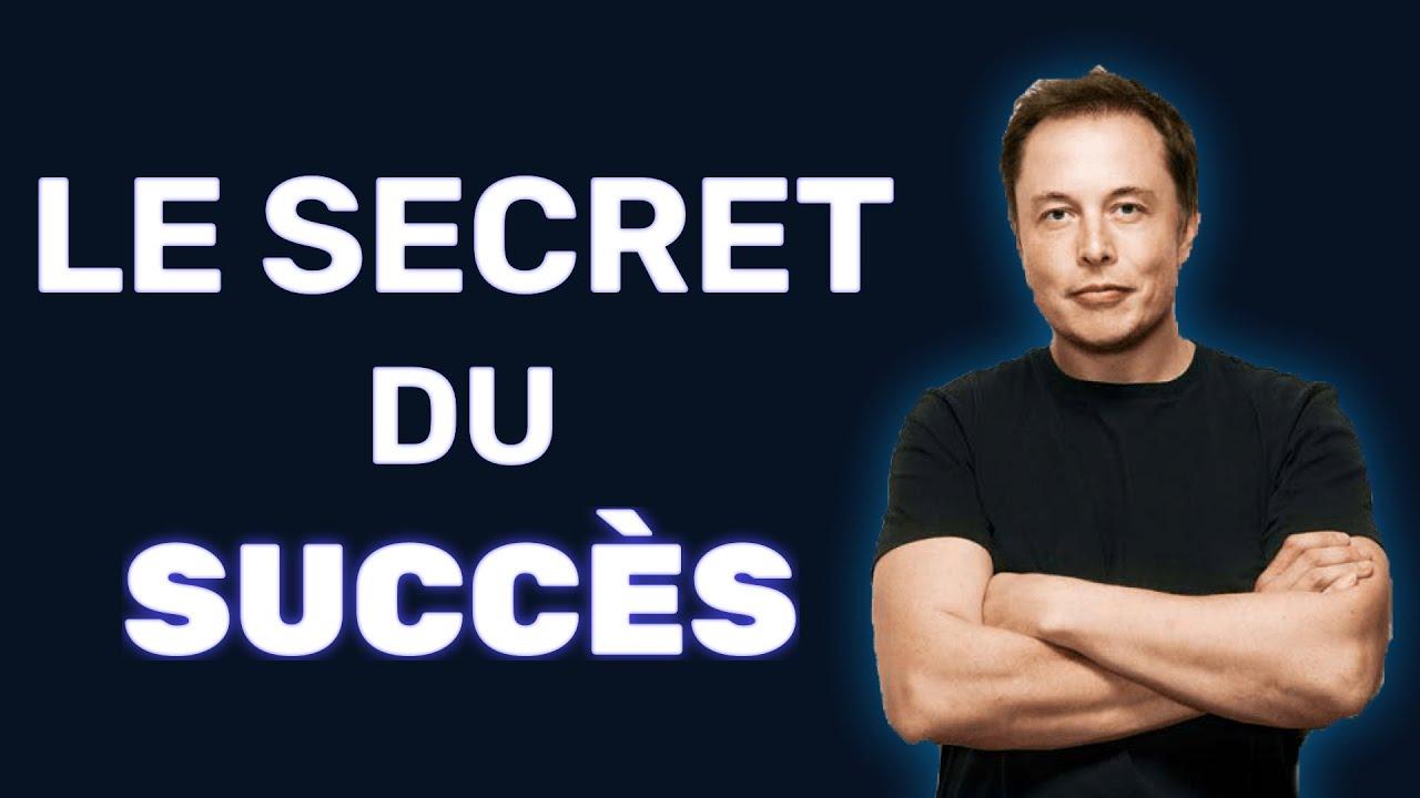le secret du developpement personnel