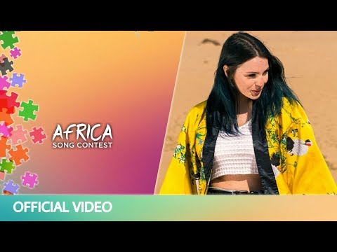 Rose Villain - Geisha (Botswana) Africa Song Contest 04 - Official Music Video