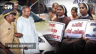 Bishop Franco Mulakkal arrested: Justice is finally served