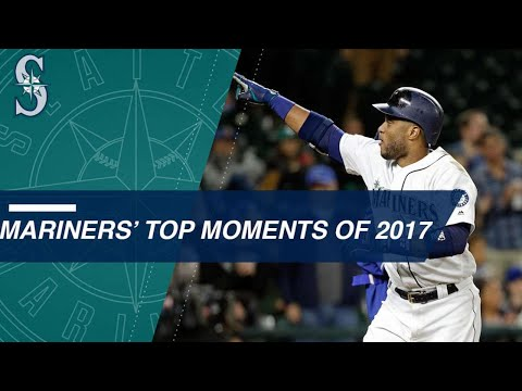 Top Moments of 2017: Mariners