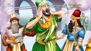 Hz. İbrahim Peygamber, Allah'ın Dostu | Peygamberlerin Hayatı