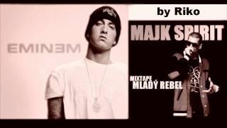 """Majk Spirit feat. Drake, Eminem - Forever """"remix"""" mp3 720p by Riko"""